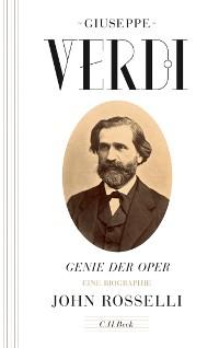 Cover Giuseppe Verdi