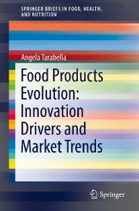 Cover Food Products Evolution: Innovation Drivers and Market Trends