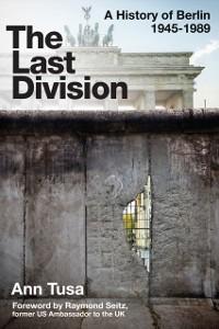 Cover Last Division