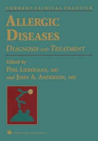 Cover Allergic Diseases