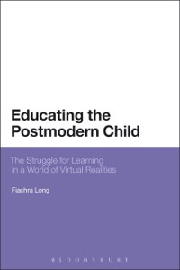 Cover Educating the Postmodern Child