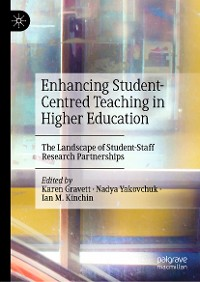 Cover Enhancing Student-Centred Teaching in Higher Education