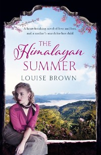 Cover Himalayan Summer