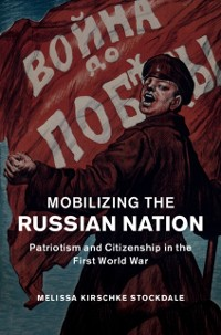 Cover Mobilizing the Russian Nation