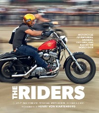 Cover The Riders