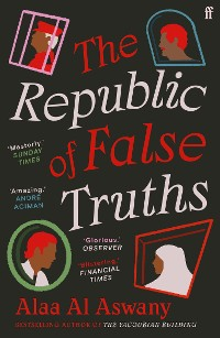 Cover The Republic of False Truths