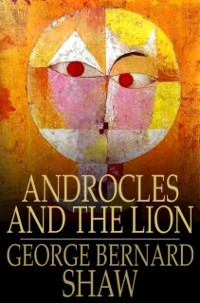 Cover Androcles and The Lion