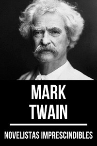 Cover Novelistas Imprescindibles - Mark Twain