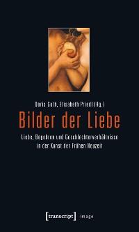 Cover Bilder der Liebe