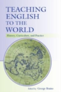 Cover Teaching English to the World