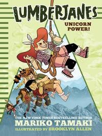 Cover Unicorn Power!