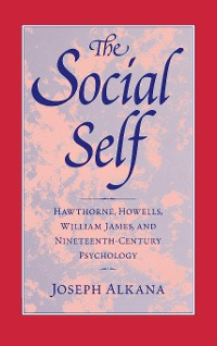 Cover The Social Self