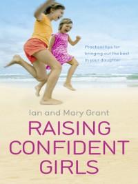 Cover Raising Confident Girls