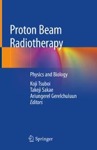 Cover Proton Beam Radiotherapy