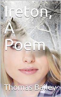 Cover Ireton, A Poem