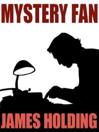 Cover Mystery Fan