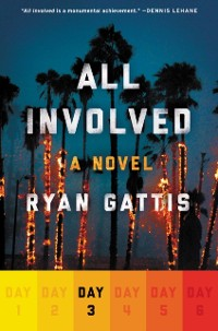 Cover All Involved: Day Three
