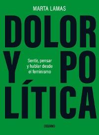 Cover Dolor y política