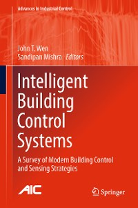 Cover Intelligent Building Control Systems