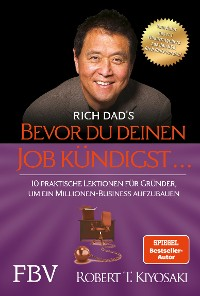 Cover Bevor du deinen Job kündigst ...