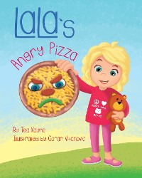 Cover LaLa's Angry Pizza