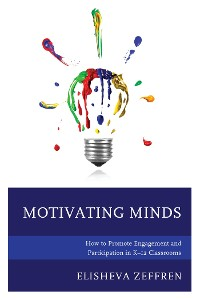 Cover Motivating Minds