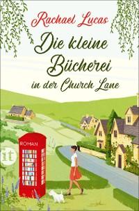 Cover Die kleine Bücherei in der Church Lane