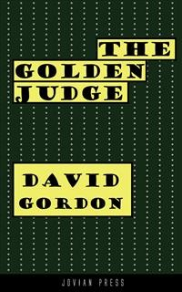 Cover The Golden Judge