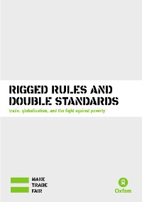 Cover Rigged Rules and Double Standards