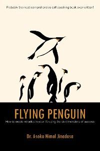 Cover Flying Penguin