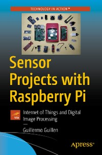 Cover Sensor Projects with Raspberry Pi