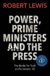 Cover Power, Prime Ministers and the Press