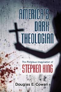 Cover America's Dark Theologian