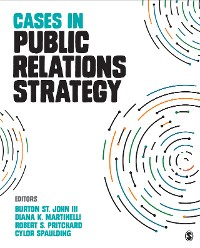 Cover Cases in Public Relations Strategy