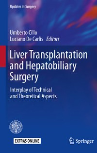 Cover Liver Transplantation and Hepatobiliary Surgery