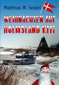 Cover Weihnachten auf Holmsland Klit
