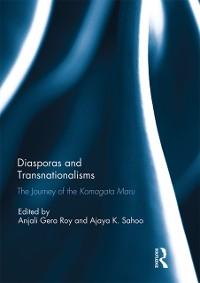 Cover Diasporas and Transnationalisms