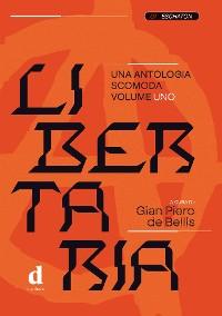 Cover Libertaria. Volume 1