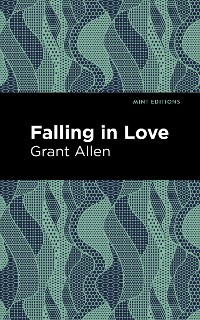 Cover Falling in Love