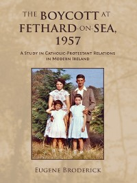 Cover The Boycott at Fethard-on-Sea, 1957