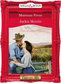 Cover Montana Fever (Mills & Boon Vintage Desire)