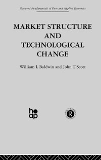 Cover Market Structure and Technological Change