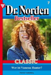 Cover Dr. Norden Bestseller Classic 7 – Arztroman