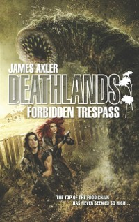 Cover Forbidden Trespass