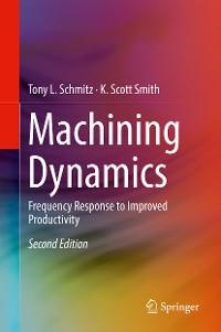 Cover Machining Dynamics