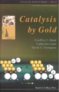Cover Catalysis By Gold
