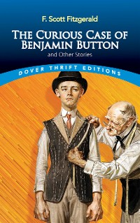 Cover The Curious Case of Benjamin Button and Other Stories