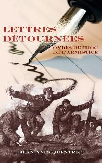 Cover Lettres détournées