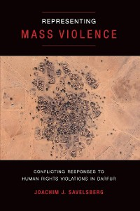 Cover Representing Mass Violence