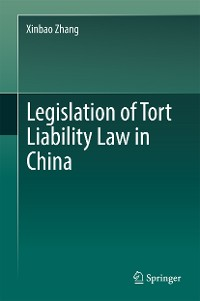 Cover Legislation of Tort Liability Law in China